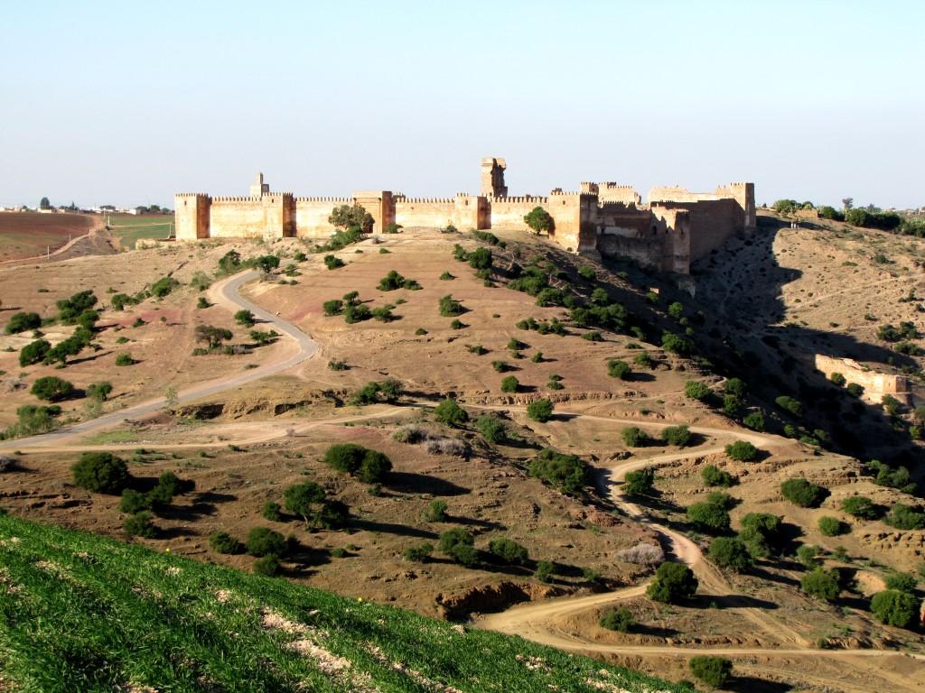 Kasbah Boulaouane