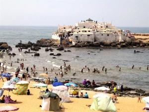 Marabout Sidi Abderrahmane