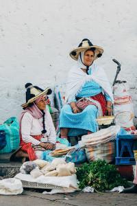 Marktdag Tanger