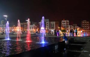 Stadsplein Al Hoceima